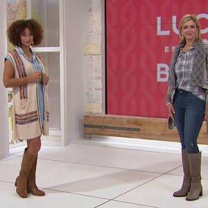 NWT Lucky Brand  Women's Ritten Riding Boot